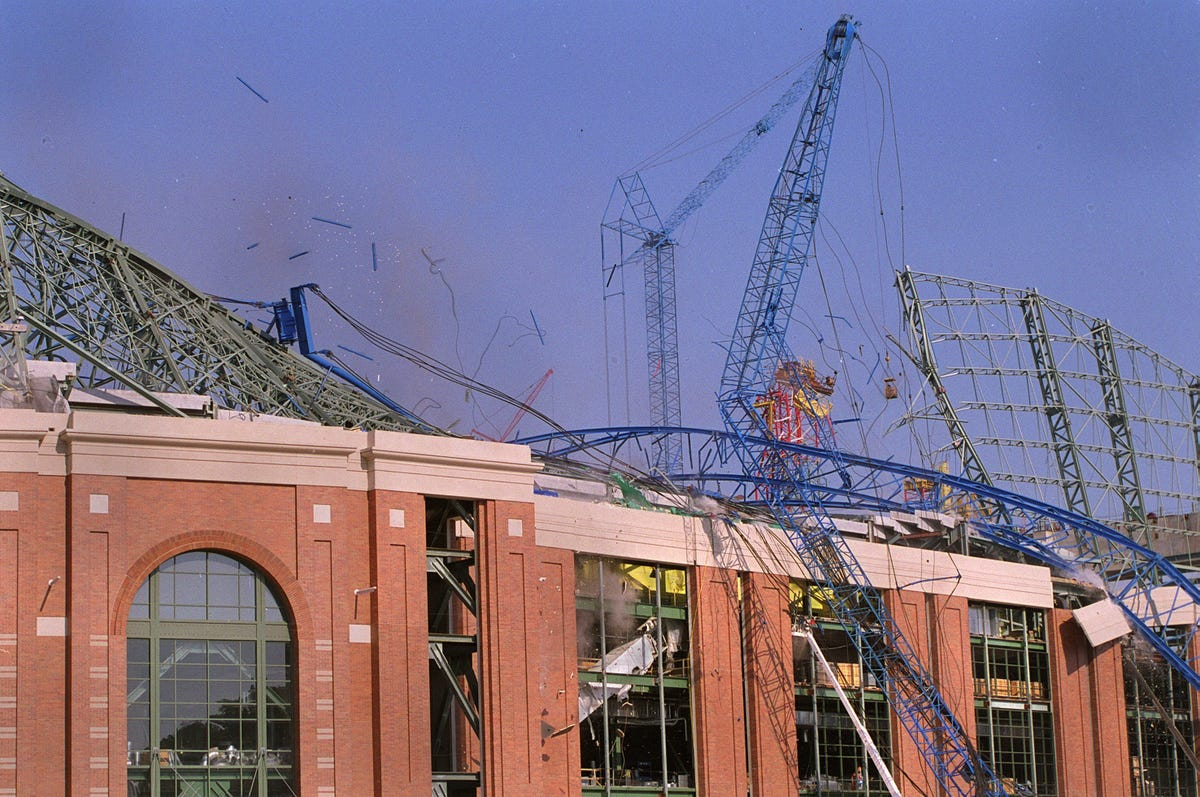 20 years after Miller Park crane collapse still difficult for widow