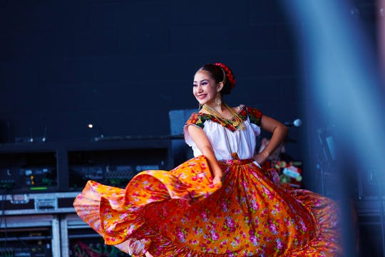 Enjoy food, fun and culture at the Mexican Fiesta at Milwaukee's lakefront.