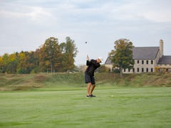 Golf lovers: Head to Sheboygan and Kohler to play like the pros