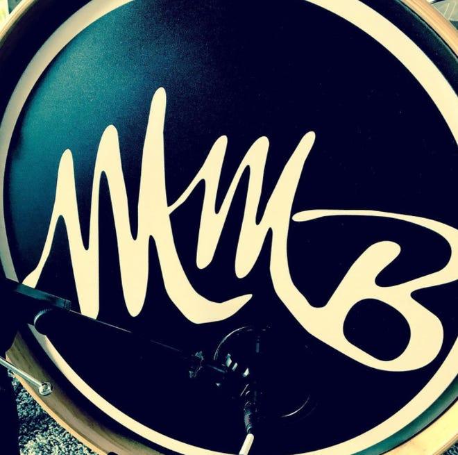 Mellow Mountain Band logo