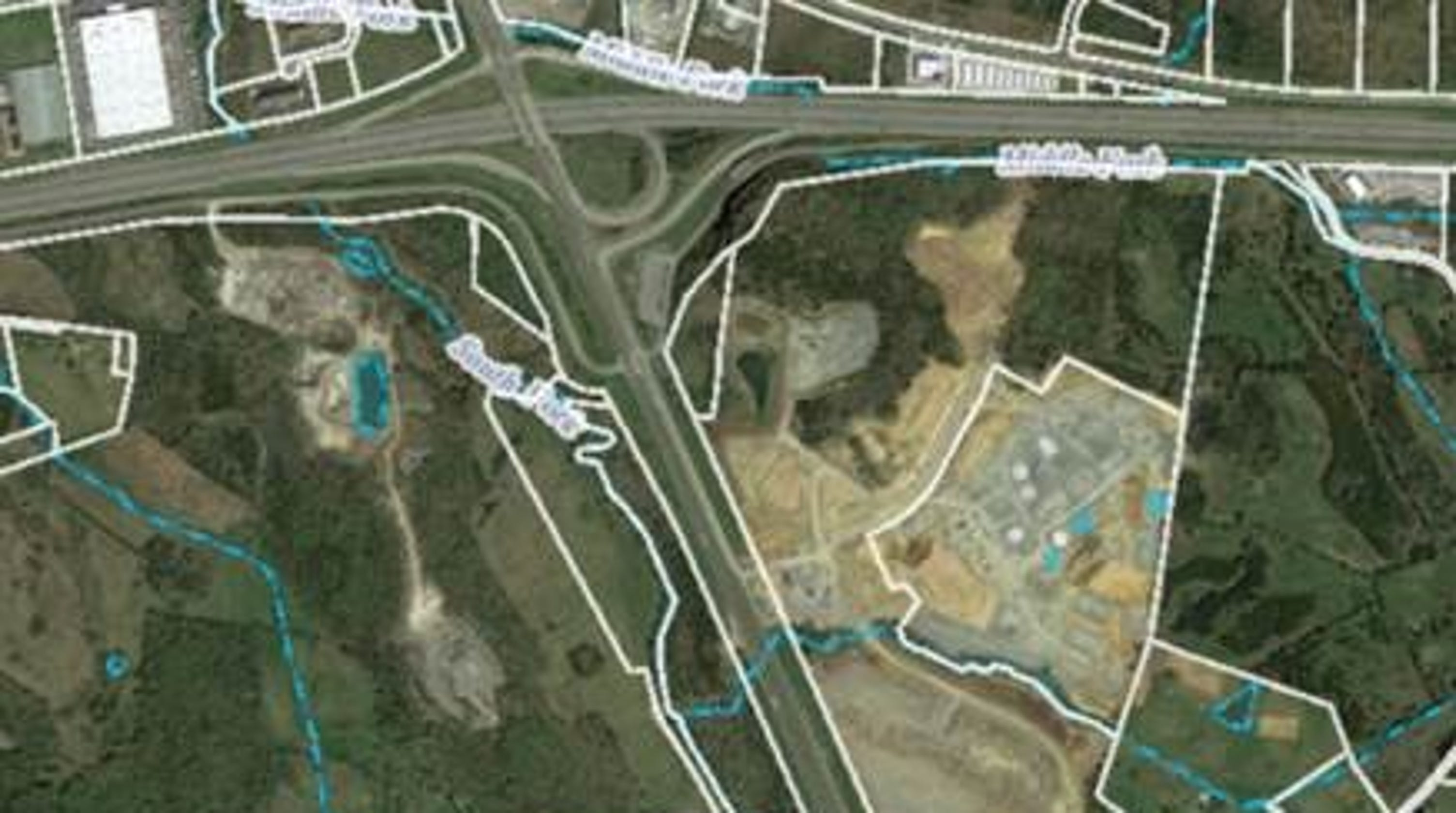 Plans for 215 townhomes submitted in Lebanon near I-40 and