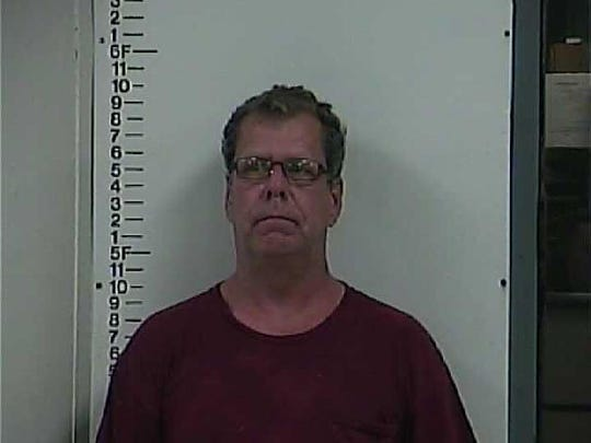 Donald Schoenthal, 53, of Cookeville was charged with Tara Neutzler, 44, on three counts of animal cruelty and one count of aggravated animal cruelty.