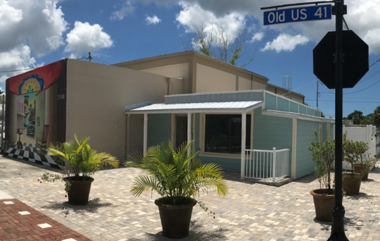 Downtown Coffee and Wine Company is set to open in early August in Bonita Springs.