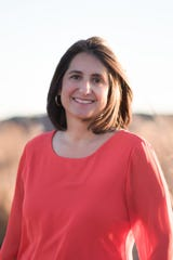 Kristine Navarro-McElhaney was named Deputy Director for Operations and Special Initiatives.