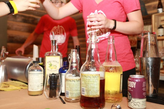 The Arizona Mead and Cider Festival returns to Flagstaff for its second year.