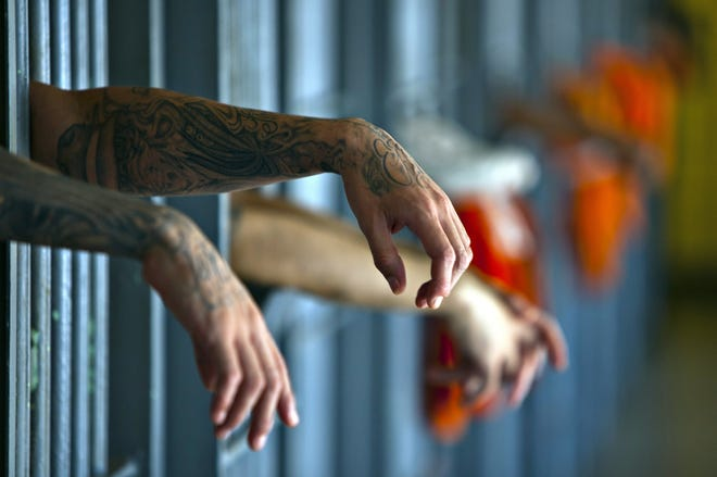 New contractor Centurion takes over the health-care needs of Arizona inmates, following years of accusations against Corizon for inadequate care.