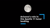 Northern Arizona contributed heavily to the success of the Apollo 11 mission. Here are the locations around Flagstaff where the astronauts trained.