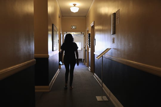 Indocumentados en EEUU han utilizado iglesias como lugares de refugio para evitar la deportación.