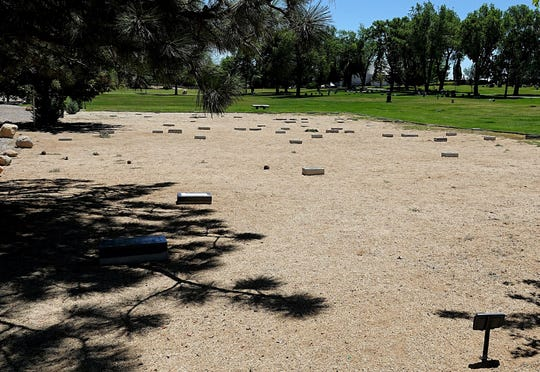 Detroit woman killed in Tahoe in 1982 now has a marked grave in Reno