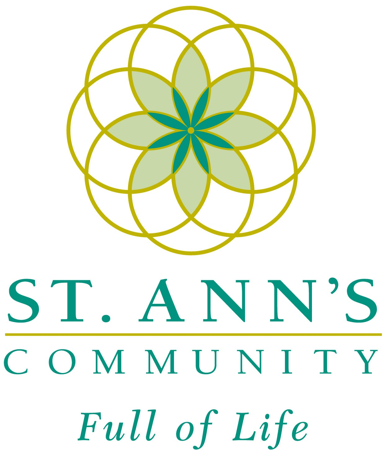 Saint Ann's Home