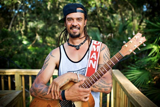 Reggae favorite Michael Franti & Spearhead will perform at Seacrets in Ocean City on Monday and Tuesday, July 15-16. The shows start at 7 p.m., and tickets for each performance are $55.
