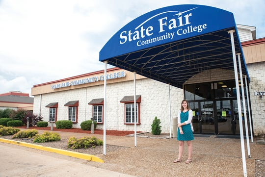 State Fair Community College has a facility in Osage Beach that serves the Lake of the Ozarks region.