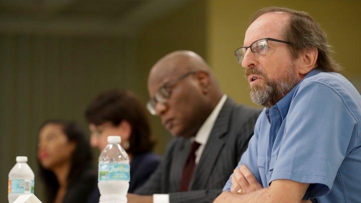 Task force: Local government delegation key toward addressing race restriction covenant