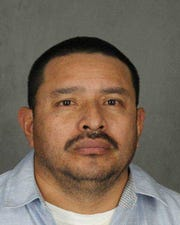 Antonio Olivarez, who pleaded guilty to first-degree rape in May,was sentenced to 13 years in state prison by Westchester County Court Judge Susan Cacace.