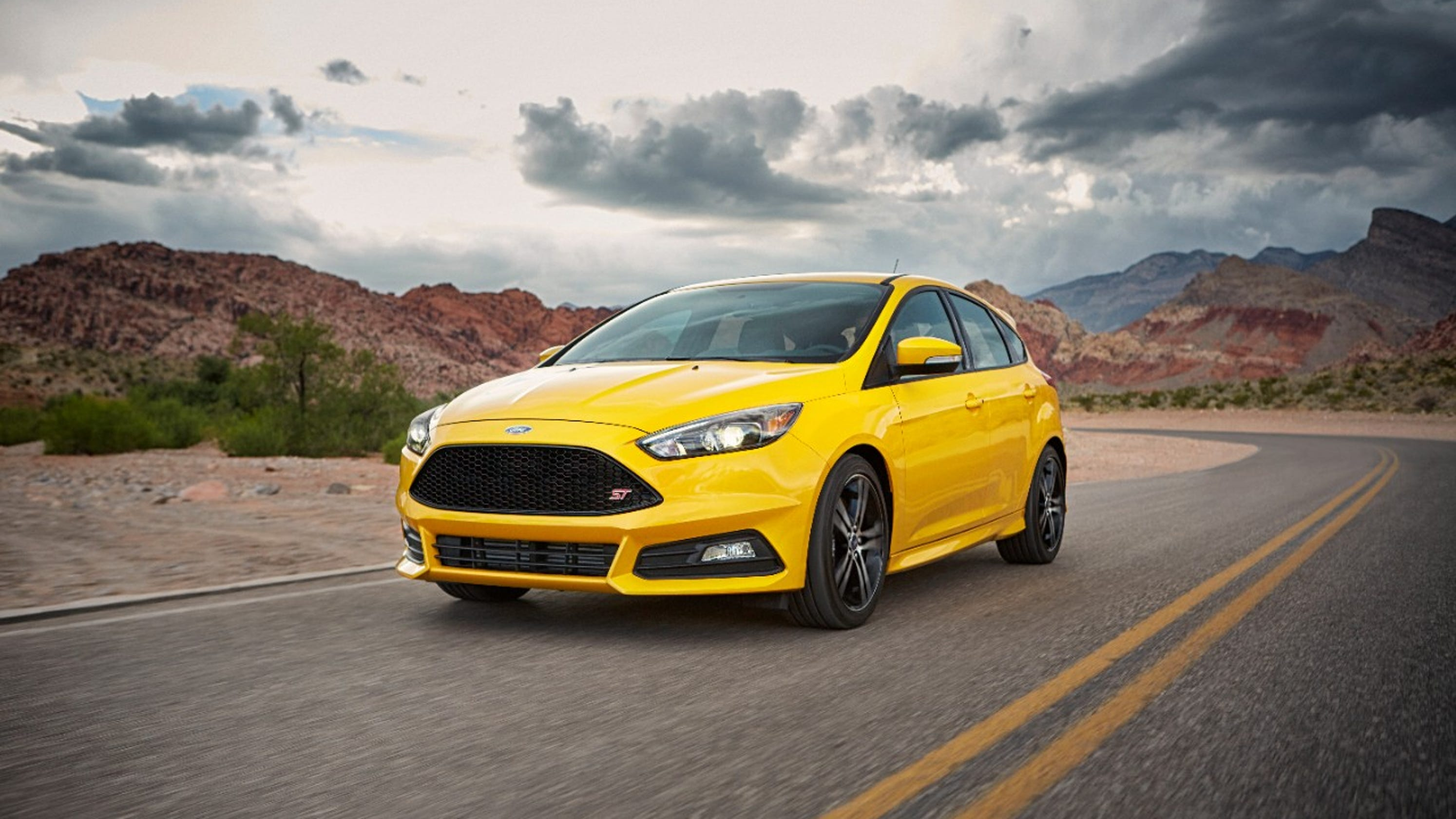 Ford Focus recall: 58,000 cars recalled over potential fuel tank issue