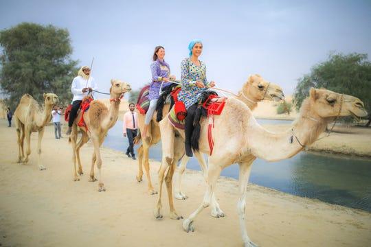 Camelback Bedouin Experience