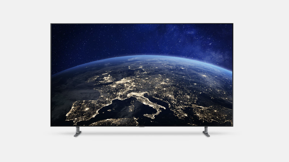 When a TV this grand goes on sale, you take notice.