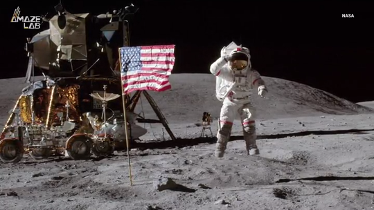 Blast off with these TV specials celebrating 50th anniversary of Apollo 11's moon landing