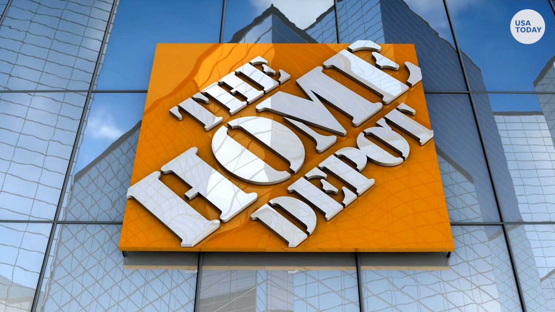 Home Depot Boycott Trump Tweets In Support Of Co Founder