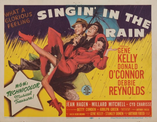 The Norton Museum of Art is mounting a large classic movie poster exhibition this summer.