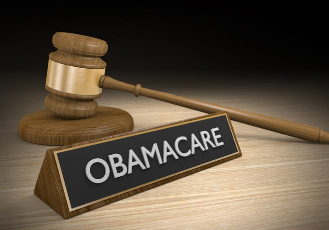 The future of the Affordable Care Act, or Obamacare, now is before the U.S. Court of Appeals for the Fifth Circuit in New Orleans. 7/9/19