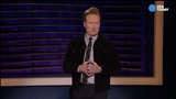 Conan O'Brien, Desi Lydic of 'The Daily Show' and Jimmy Kimmel take a look at women's soccer, male shortcomings and pay in Best of Late Night.