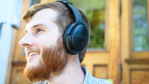 Everyone seems to own a pair of Bose headphones, nowadays.