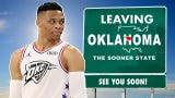 USA TODAY Sports' Jeff Zillgitt is on site at NBA Summer League and the buzz surrounding a potential Russell Westbrook trade has dominated the conversation.