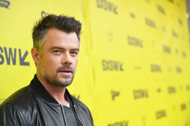 """Josh Duhamel reveals the """"near-death"""" experience he had while filming for """"Shotgun Wedding"""" in the Dominican Republic."""