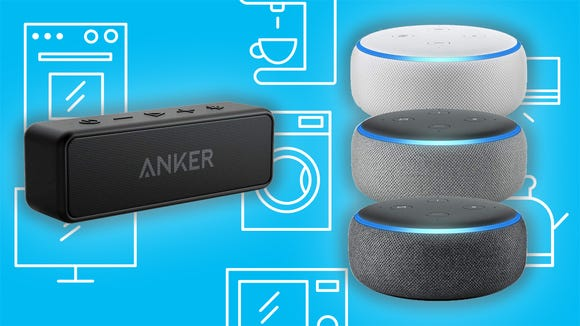 Save big on the best tech for your home and so much more.