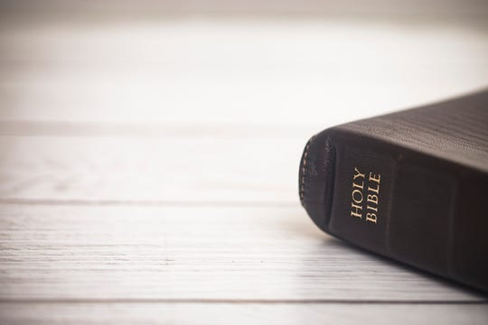 One unexpected thing that tariffs might impact? The Bible.