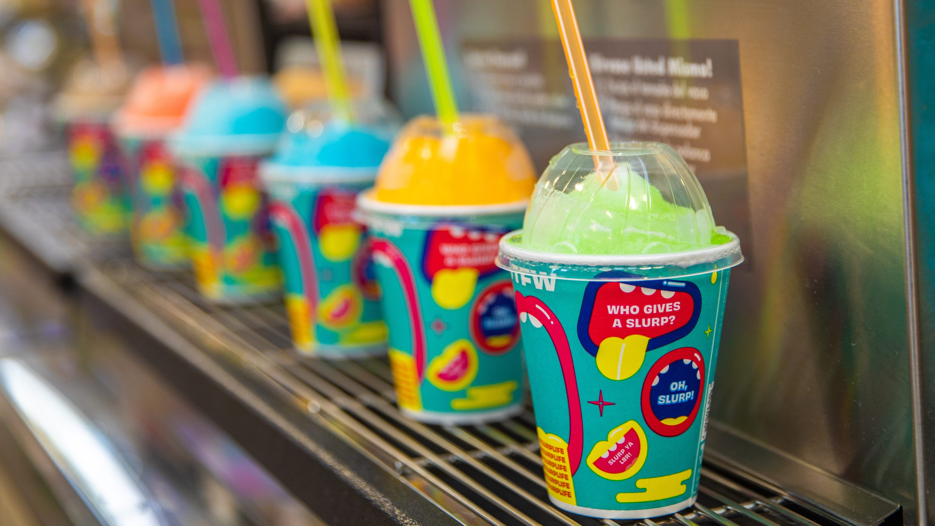 7-Eleven's Free Slurpee Day is not the only July deal canceled due COVID-19. But here's how to get a free Slurpee – USA TODAY