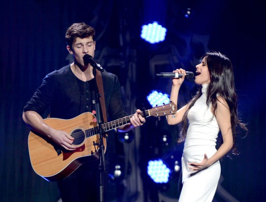 Mendes and Cabello performed again together onstage during 106.1 KISS FM's Jingle Ball in 2015.