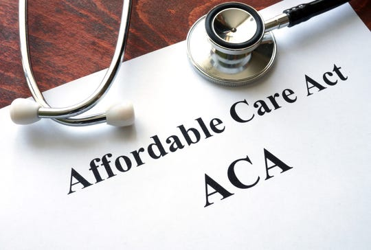 The Affordable Care Act, or Obamacare.