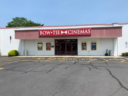 Bow Tie Strathmore Cinemas in Aberdeen will become a brew pub in 2020.