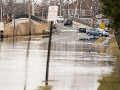Ocean County mayors fear double-digit rise in flood insurance rates