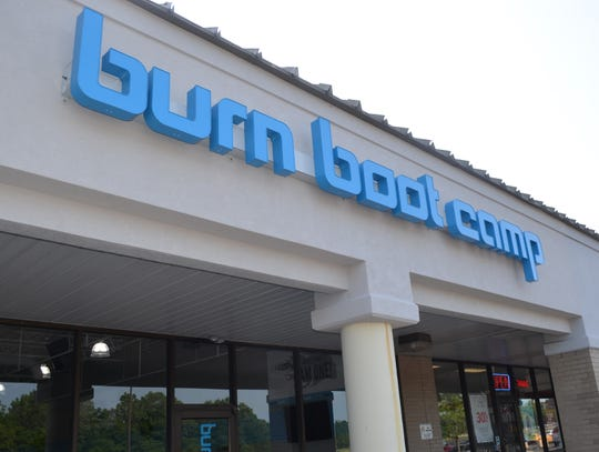 Burn Boot Camp will open its doors officially Monday in Battle Creek.