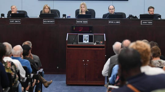 """The Brevard County Commission will consider proposals from county residents in the """"Speak Up Brevard"""" process."""