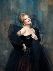 Opera star Renee Fleming hits the Flynn Center stage on April 29.