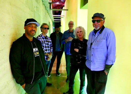 Charles Lloyd & the Marvels perform with Lucinda Williams at the Flynn Center on April 17.