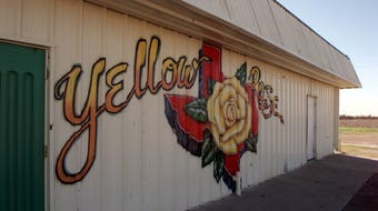 The Yellow Rose Convention Center in Corpus Christi was South Texas largest honky-tonk in the 1970s and '80s.