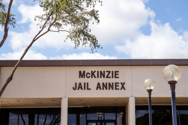 The Nueces County Sheriff's Office is requesting a building to house evidence at the McKinzie Jail Annex for Criminal Investigations.