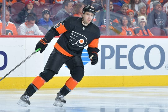 Flyers left winger James van Riemsdyk is among the returning players to Da Beauty League in Minnesota, which kicks off this week.