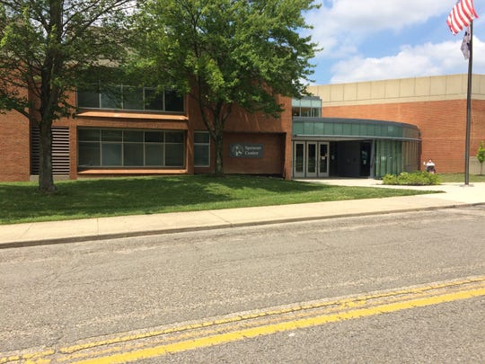 The Spencer Center for Gifted and Exceptional Students, a citywide magnet school, opened in 2018. The building, originally Frederick Douglass School, was renamed for former Cincinnati vice mayor Marian Spencer and her husband, Donald, after it was renovated. The school is Alms Place in Walnut Hills.