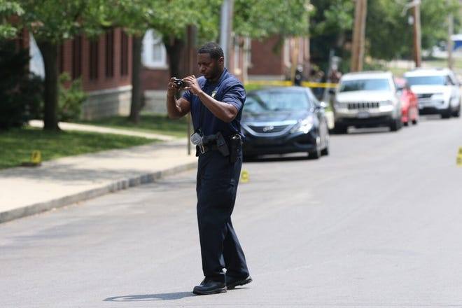 Police are investigating a shoot that occurred in Avondale Wednesday afternoon.