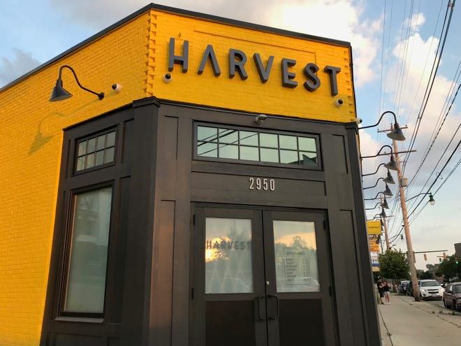 Harvest of Ohio LLC plans to open three dispensaries in Ohio, including one at this site in Columbus' Clintonville neighborhood.