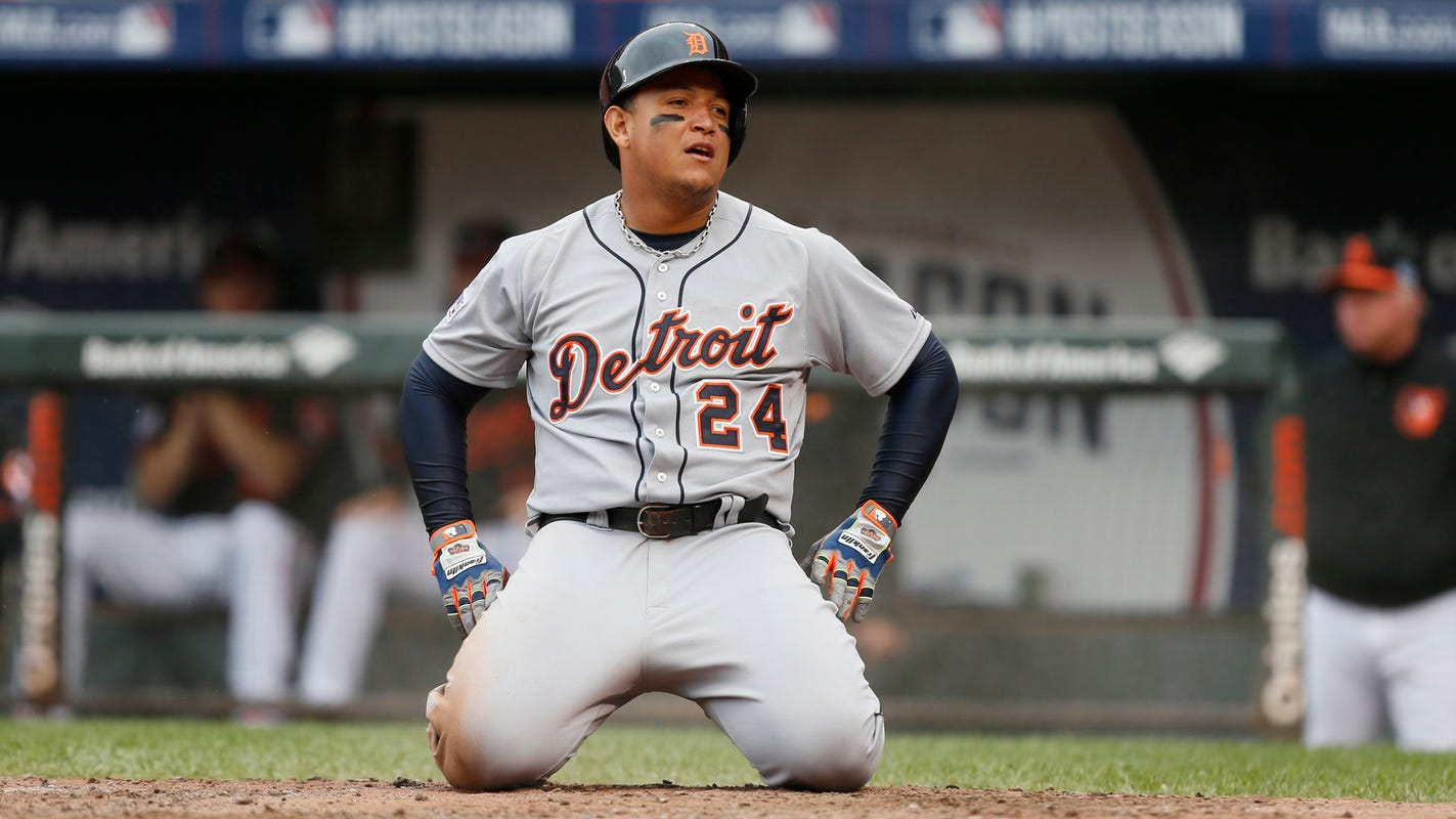Detroit Tigers need 16 wins to avoid baseball infamy: Our prediction