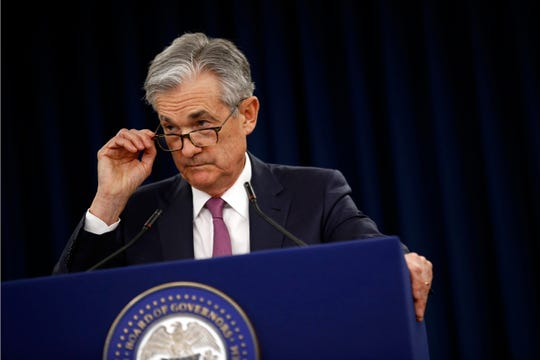 Federal Reserve Chairman Jerome Powell sent the strongest signal yet that the central bank is ready to cut interest rates for the first time in a decade, possibly as soon as the July meeting.