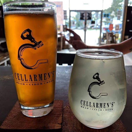 Cellarmen's in Hazel Park will close after July 27.