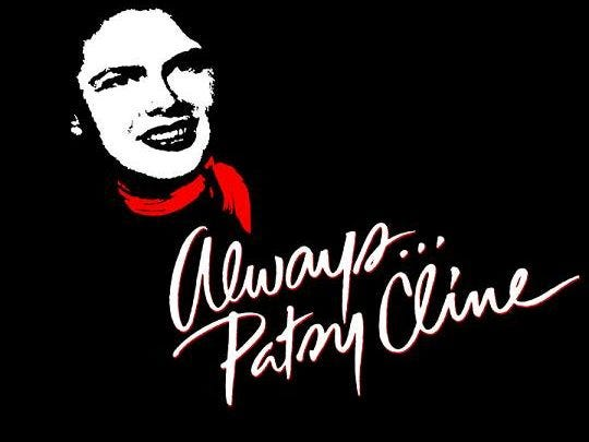 """""""Always Patsy Cline"""" is the newest production from New Harmony Theatre."""
